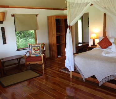 Ziwa Bush Lodge