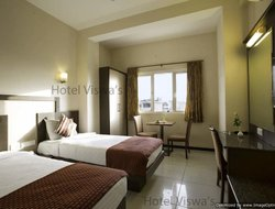 Tirupur hotels with restaurants