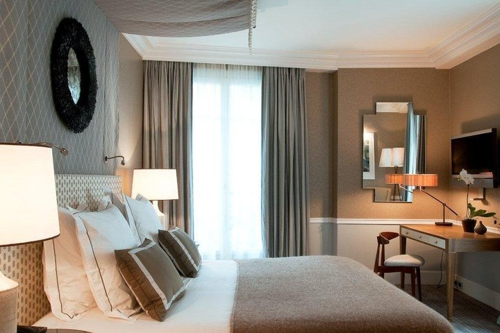 Cheap hotels in Paris, best prices and cheap hotel rates on Hotellook
