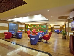 Top-3 hotels in the center of Chittagong