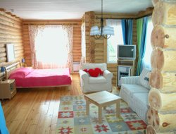 The most popular Arkhangelsk hotels
