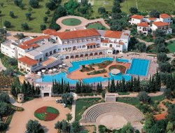Kavros hotels with swimming pool