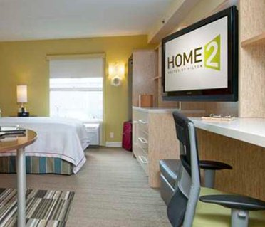 Home2 Suites Nashville Airport