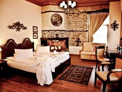 Pets-friendly hotels in Naousa