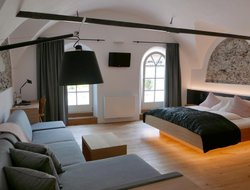 Pets-friendly hotels in Strassen