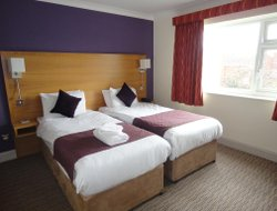 Ellesmere Port hotels