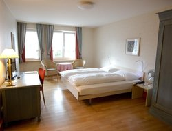 Pets-friendly hotels in Regensdorf