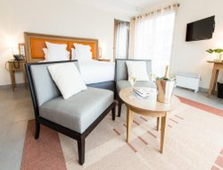 Pets-friendly hotels in Amiens