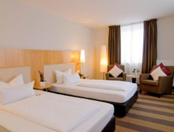 Business hotels in Offenbach
