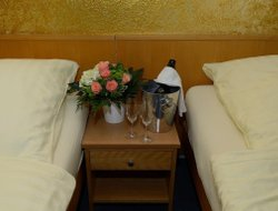 Pets-friendly hotels in Mettmann