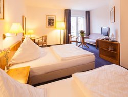 Eckernfoerde hotels with sea view