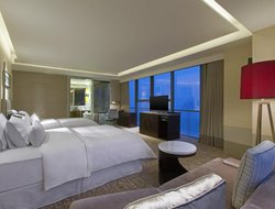 Top-10 hotels in the center of Ningbo