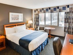 Business hotels in Saskatoon
