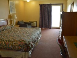 Pets-friendly hotels in Coralville
