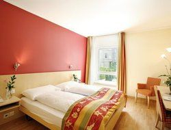 Lucerne hotels for families with children
