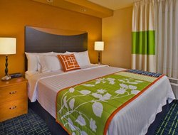 Business hotels in Sterling