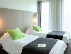 Pets-friendly hotels in St. Jacques-de-la-Lande