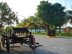 Chetumal hotels with restaurants