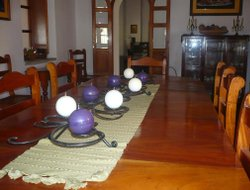 Guatemala hotels with restaurants
