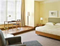 Business hotels in Hamburg