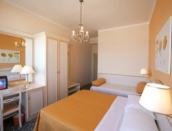 Pets-friendly hotels in Senigallia