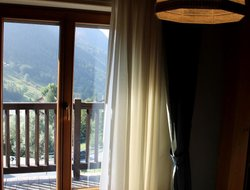 Top-5 hotels in the center of Valtournenche