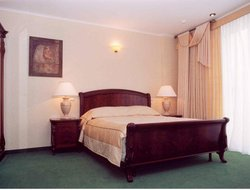 Top-10 hotels in the center of Svetlogorsk