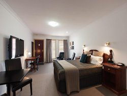 Top-6 romantic Echuca hotels