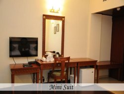 Top-3 hotels in the center of Bathinda