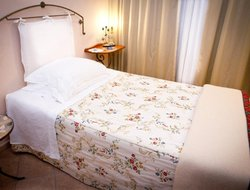 Pets-friendly hotels in Potenza