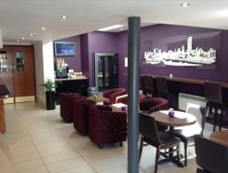Business hotels in Salford