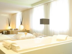 Mondorf-Les-Bains hotels with restaurants