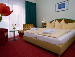 Pets-friendly hotels in Tabarz