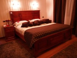 Top-7 romantic Serbia hotels