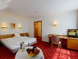 Pets-friendly hotels in Ulm