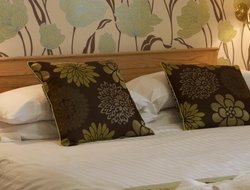 Yeovil hotels with restaurants