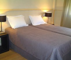 Madrid: CityBreak no Suites Feria de Madrid desde 45€
