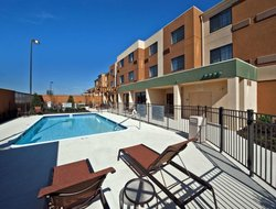 North Johnson City hotels with swimming pool