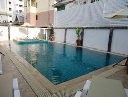 Top-10 hotels in the center of Hua Hin