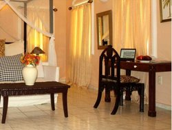 The most expensive Gambia hotels