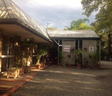 Beerwah Motor Lodge
