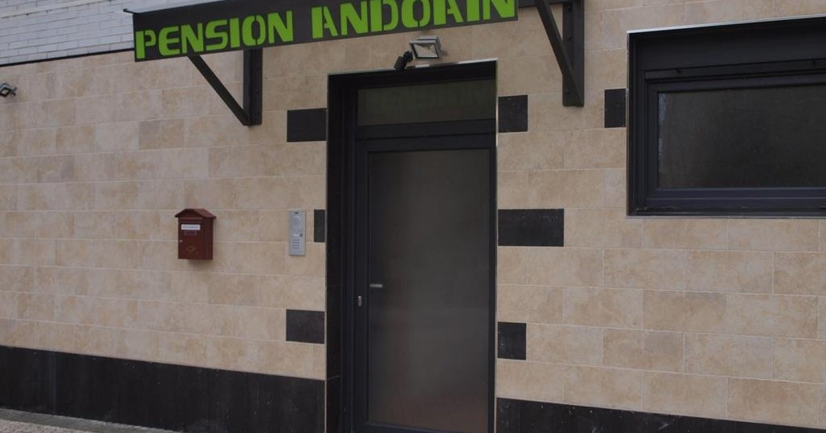 Pension Andoain