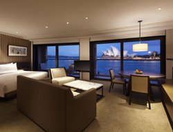 Top-10 of luxury Sydney hotels
