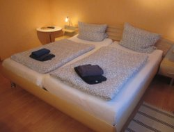 Pets-friendly hotels in Battenberg