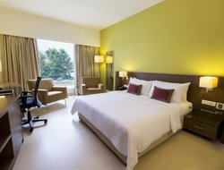 Business hotels in Electronic City