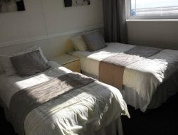 Pets-friendly hotels in Blackpool