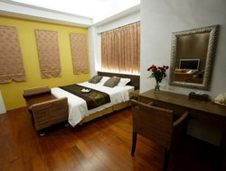 Hualien City hotels
