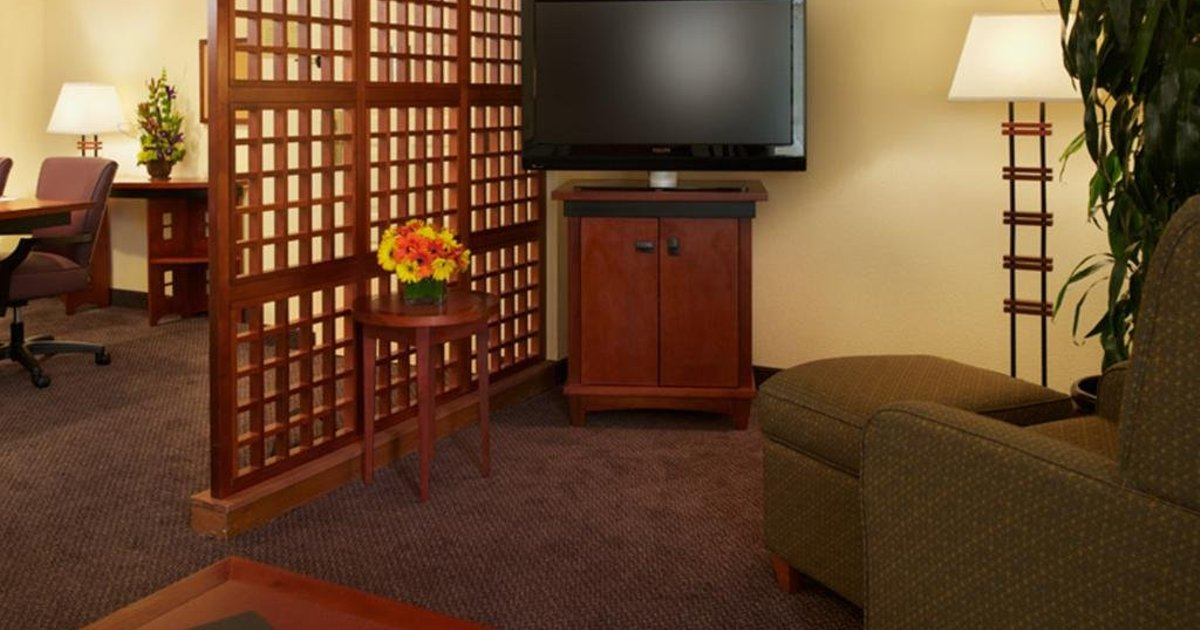 Larkspur Landing Milpitas-An All-Suite Hotel