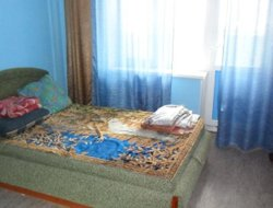 Pets-friendly hotels in Pskov