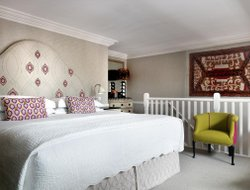 Top-10 of luxury London hotels